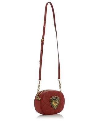 Devotion Camera quilted nappa leather shoulder bag DOLCE & GABBANA