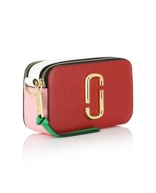 The Snapshot Small tricolour shoulder bag MARC JACOBS