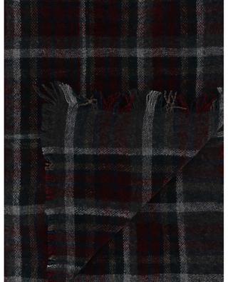 Major check scarf FALIERO SARTI