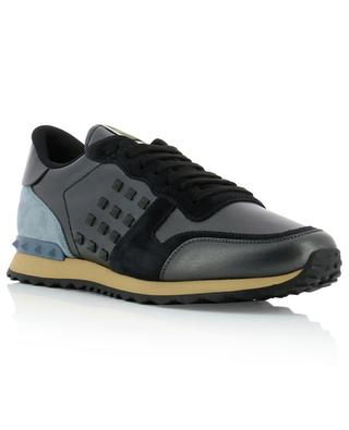 Sneakers aus Leder Rockrunner VALENTINO