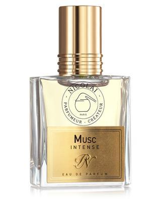 Eau de parfum Musc Intense NICOLAI