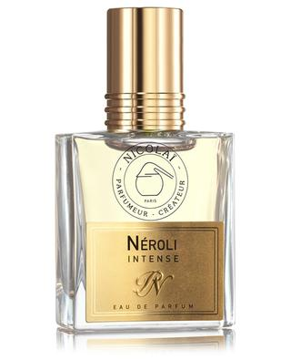 Néroli Intense eau de parfum - 30 ml NICOLAI