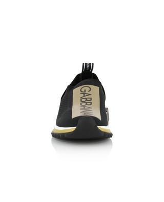 Slip-on Sneakers aus Stoff Sorrento DOLCE & GABBANA