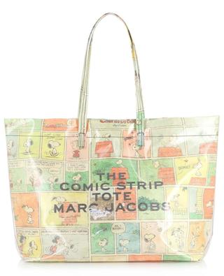 Shopper The Comic Strip Tote MARC JACOBS