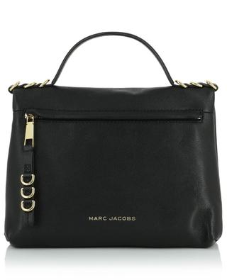 The Two Fold grained leather handbag MARC JACOBS