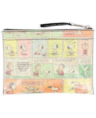 Buntes Täschchen The Comic Strip Pouch MARC JACOBS