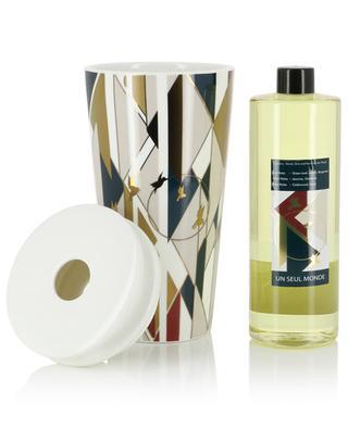 Diffuseur de parfum 500 ml Un Seul Monde ILUM MAX BENJAMIN