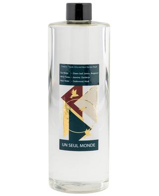 Un Seul Monde home fragrance refill - 500 ml ILUM MAX BENJAMIN