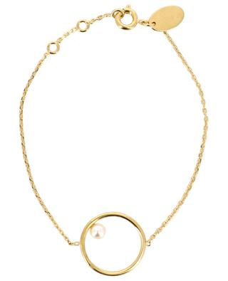Neo golden bracelet CAROLINE NAJMAN