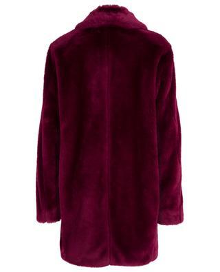 Mantel aus Kunstpelz Sevres IBLUES