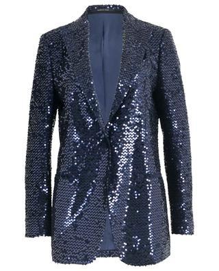 Bertha sequin-embellished blazer TAGLIATORE
