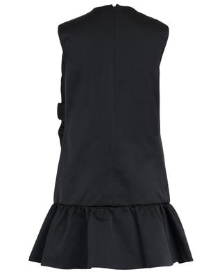Ruffled short dress RED VALENTINO