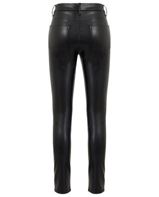Leggings aus Kunstleder Ray 5-Pocket CAMBIO