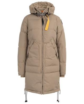 Long Bear Base padded parka with hood PARAJUMPERS