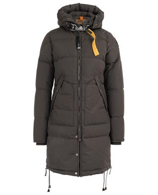 Parka rembourrée à capuche Long Bear Base PARAJUMPERS