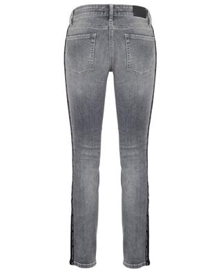 Jeans mit Hahnentrittmuster Tess CAMBIO
