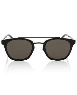 Classic SL 28 metal sun glasses SAINT LAURENT PARIS