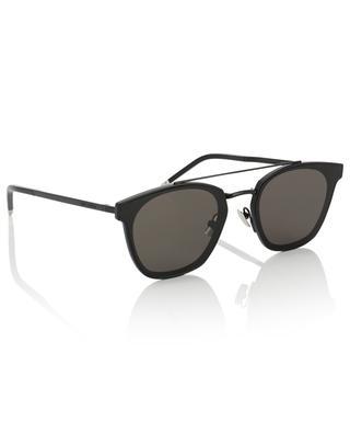 Classic SL 28 metal sun glasses SAINT LAURENT PARIS