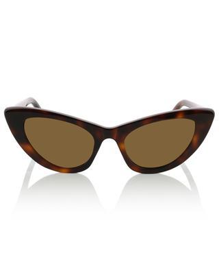 Katzenaugen-Sonnenbrille SL 213 Lily SAINT LAURENT PARIS