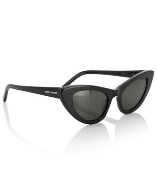 SL 213 Lily cat eye sun glasses SAINT LAURENT PARIS