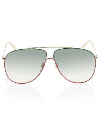 Web aviator sunglasses GUCCI