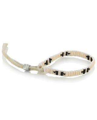 Bracelet tissé en perles XS Mayan Warrior SIDAI DESIGNS