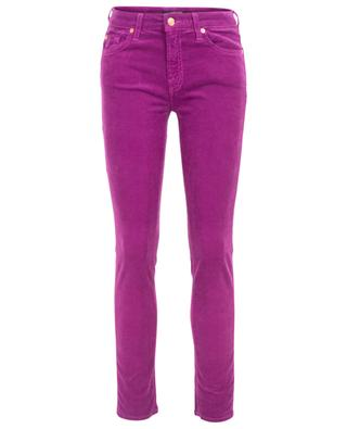 Slim-Fit-Kord-Jeans Pyper Wild Orchid 7 FOR ALL MANKIND