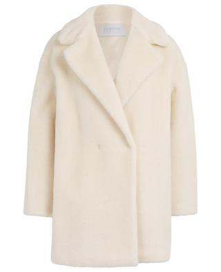 Mantel aus Kunstpelz HARRIS WHARF