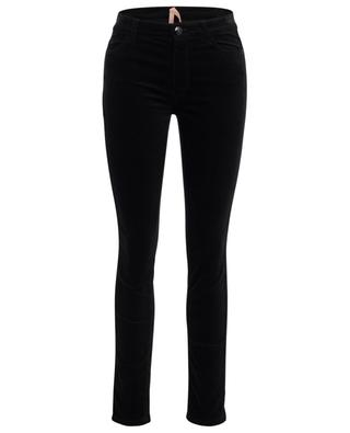 Slim fit velvet jeans MARC CAIN