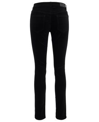 Slim-Fit-Jeans aus Samt MARC CAIN
