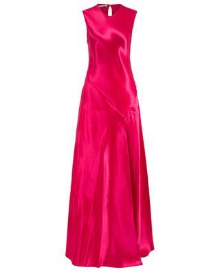 Satin maxi dress PHILOSOPHY