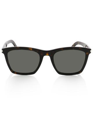 Sonnenbrille aus Acetat SL 281 Slim SAINT LAURENT PARIS