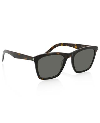 Sonnenbrille aus Acetat SL 281 Slim SAINT LAURENT PARIS
