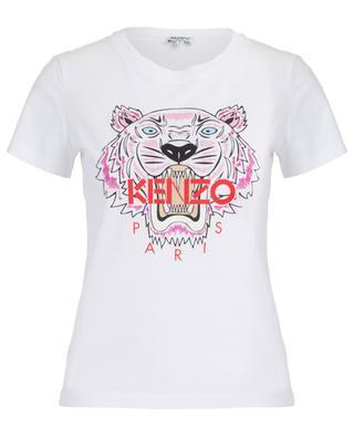 Classic Tiger slim printed T-shirt KENZO