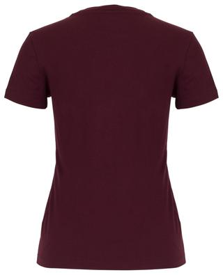 T-shirt ajusté imprimé Classic Tiger KENZO