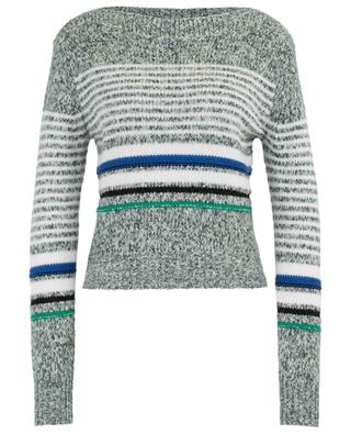 Crop knit jumper SEE BY CHLOE