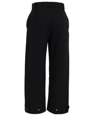 Twill wide-leg trousers SEE BY CHLOE