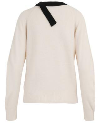 Soft Touch cashmere blend jumper SCHUMACHER