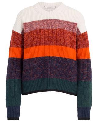 Gradiant Desire wool blend jumper SCHUMACHER