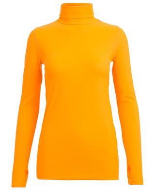 Seductive Colours turtleneck slim fit top SCHUMACHER