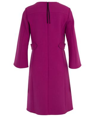 Gerades Kleid aus dickem Twill Business Perfection SCHUMACHER