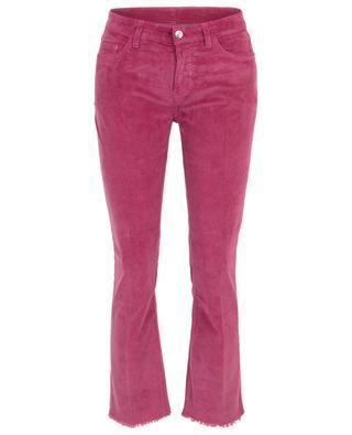 Pantalon en velours côtelé Endless NINE IN THE MORNING