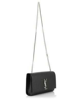 Sac porté épaule en cuir grain de poudre Kate Medium SAINT LAURENT PARIS