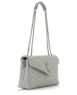 Gesteppte Tasche aus leder Loulou Small SAINT LAURENT PARIS