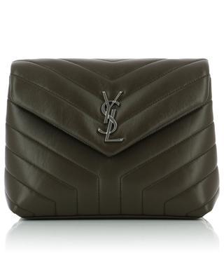 Loulou Small quilted leather bag SAINT LAURENT PARIS