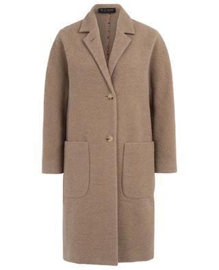 Mantel aus Wolle ETRO