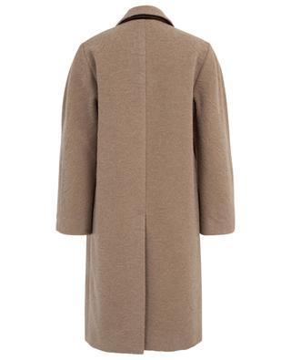 Wool coat ETRO