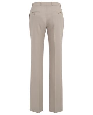 Pantalon à pinces en laine ETRO