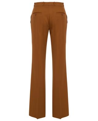 Bundfaltenhose aus Wollstretch ETRO