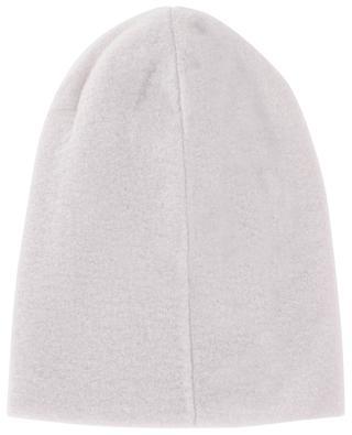 Fine wool blend beanie with crystals INVERNI FIRENZE
